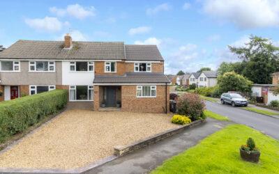 New Property – Parklands Crescent, Bramhope