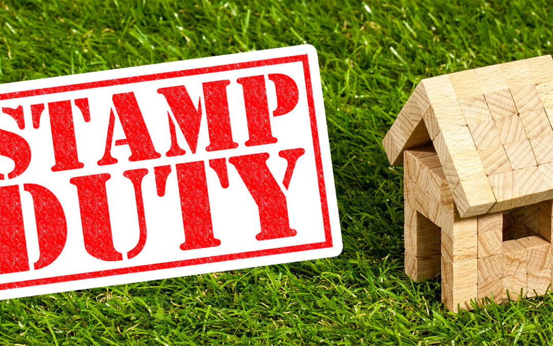Stamp Duty holiday extension agreed  – reported earlier today